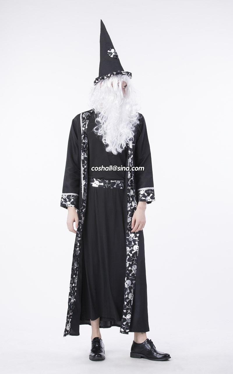 Wick Costume for halloween
