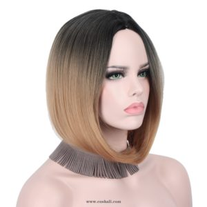 short cosplay wigs for woomen