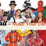 coshall-cosplay wigs,halloween costumes-make your life more fun