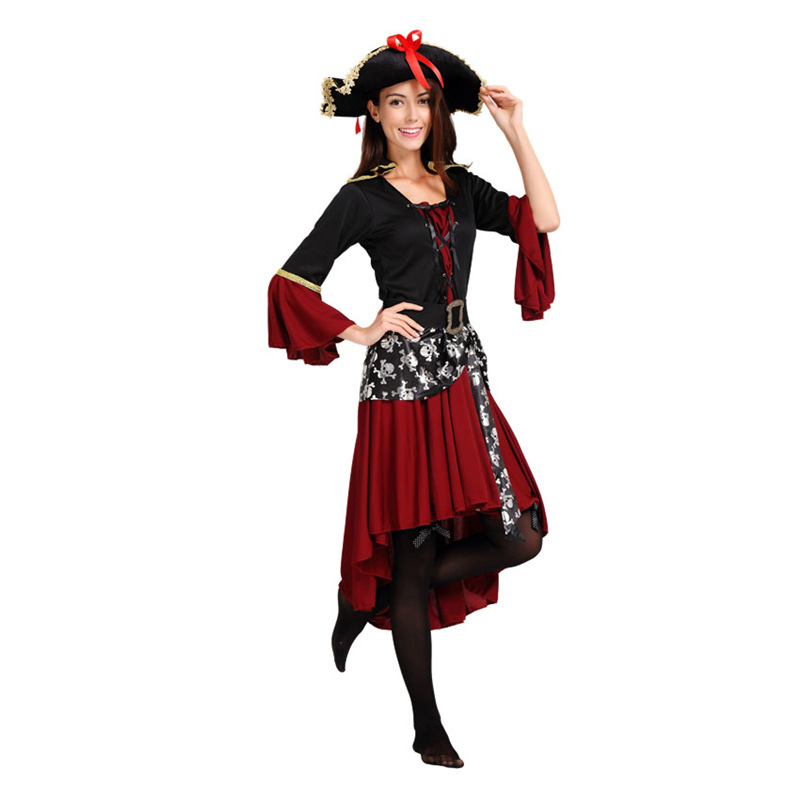 3890158052 1848635627 555x555 - Womenu0027s Pirate Costumes  sc 1 st  Cosplay WigsHalloween Costumes & Womenu0027s Pirate Costumes u2013 Cosplay WigsHalloween Costumes