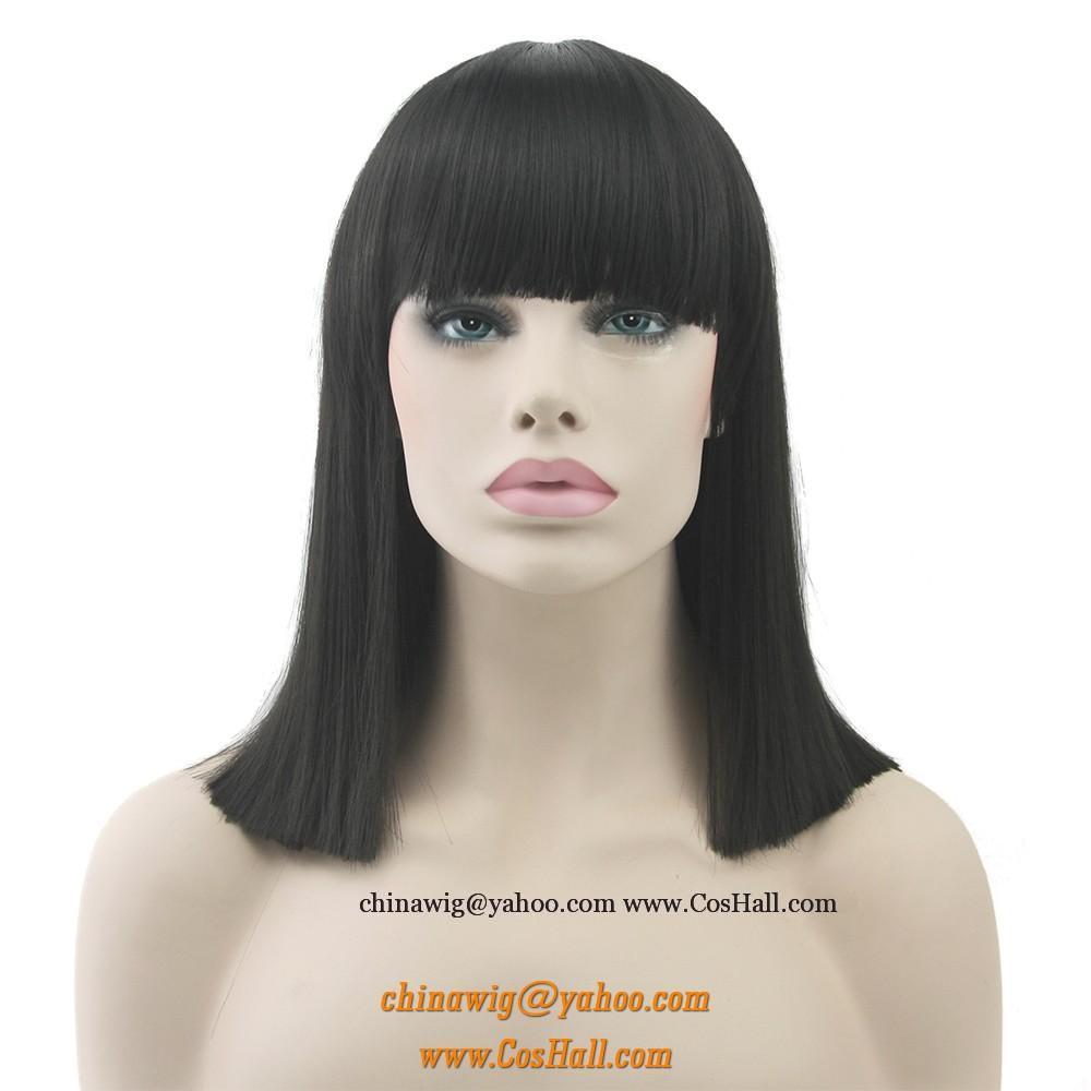 short bob wig cosplay wigs for women 01de419c0d8a